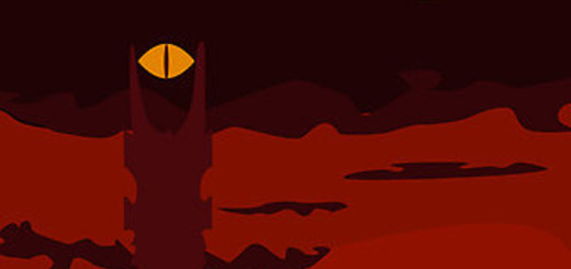 Visit Mordor (c) Athena Leonti