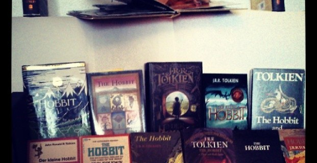 Tolkien-related events in 2014 – a chronological list