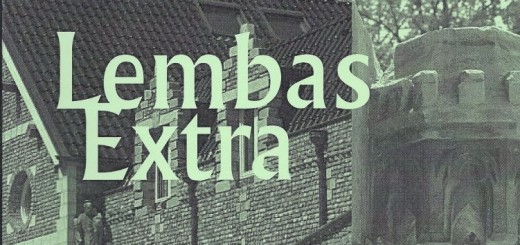 Lembas Extra (c) The Tolkien Society Unquendor, Netherlands