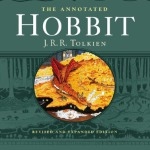Annotated Hobbit.  J. R. R. Tolkien, Notes by Douglas A. Anderson (c) HarperCollins