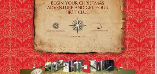 TolkienChristmas.com/ HarperCollins