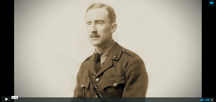Tolkien's Great War: Documentary by Elliander Pictures