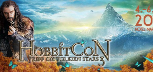 HobbitCon 3 - Easter, Bonn, Germany (c)