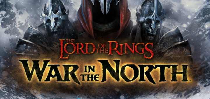 The Lord of the Rings: War in the North. Music by Inon Zur (c) Warner Bros.