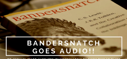 Bandersnatch goes audio